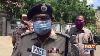 Enquiring cause of gas leakage: Visakhapatnam DCP - INDIATV