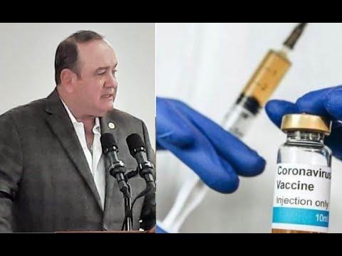 Este jueves llegarán 150 mil dosis de la vacuna AstraZeneca
