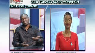 Live From Tobago - Tobago Soca Monarch