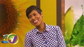 TVJ Weekend Smile: - Naomi Garrick - January 18 2020