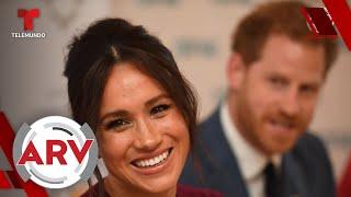 Harry y Meghan: Conoce a otros miembros también abandonaron la realeza   Al Rojo Vivo   Telemundo