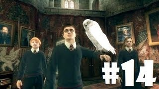 Harry Potter And The Order Of The Phoenix PC Walkthrough Part 14