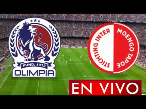 Donde ver Olimpia vs. Inter Moengotapoe en vivo, partido de ida Octavos de final, Liga Concacaf 2021