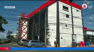 Casas en riesgo por constantes incendios en Curridabat