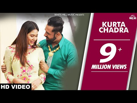 Kurta Chadra Video Song