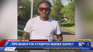 Knoxville police identify suspect sought in hookah lounge shooting