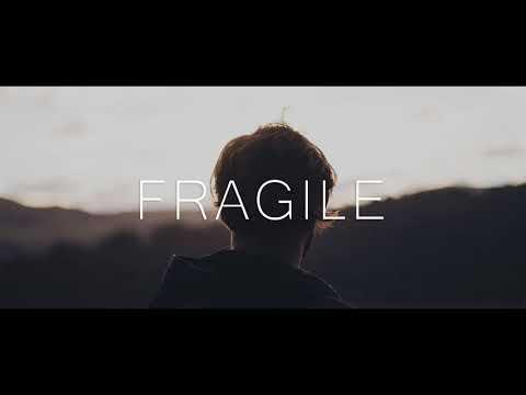Fragile - Emotional Beautiful Deep Piano Instrumental 2018