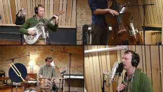 Building a Mix Using Peluso Microphones - Part 1: Drums (22 47 SE, P-67, P-84)