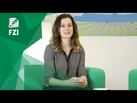 FZI-100-Sekunden-Challenge: Rosalie Nagy