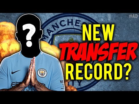 Manchester City To BREAK January Transfer Record For Premier League Superstar! | #FanHour