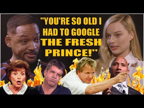 connectYoutube - The Funniest Off-The-Cuff Comebacks in the History of BURNS
