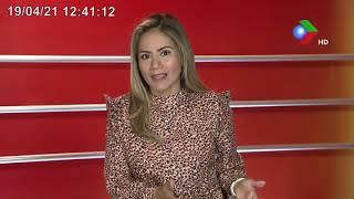 ????LUNES RED GIGAVISION NOTICIAS EDICIÓN MERIDIANA