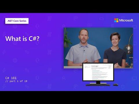 Základy programování v jazyce C# - Formulářové aplikace WindowsForms - Visual Studio