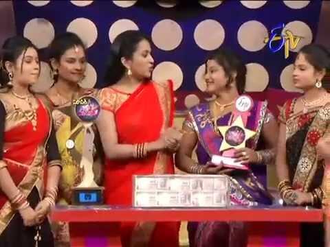 Star Mahila - స్టార్ మహిళ  - 22nd December 2014 | cinevedika.com