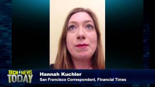 'Facebook for Work' to Take on LinkedIn: Tech News Today 1137