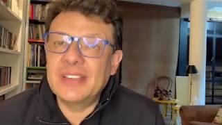 Hollman Morris analiza la entrevista de Daniel Coronell y Daniel Samper a Gustavo Petro.