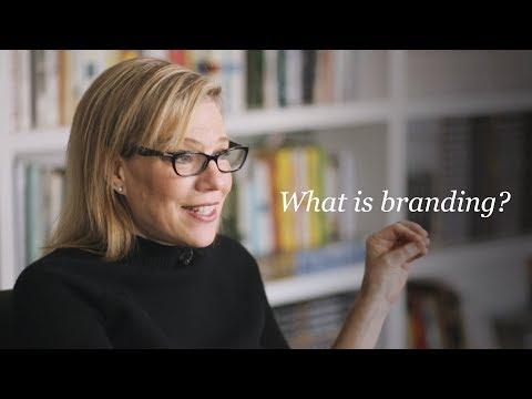 How Brands Work in Our Brains   Debbie Millman