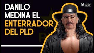 Porqué DANILO MEDINA es el AUTOR de las PROTESTAS  PLAZA  DE LA BANDERA!!
