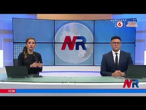 Noticias Repretel mediodía: Programa 10 de Setiembre del 2021
