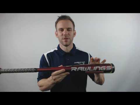 2017 Rawlings VELO Senior League Baseball Bat: SL7V10