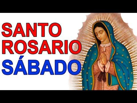 SANTO ROSARIO de HOY Sábado 31de Julio de 2021   MISTERIOS GOZOSOS // ROSARIOS GUADALUPANOS