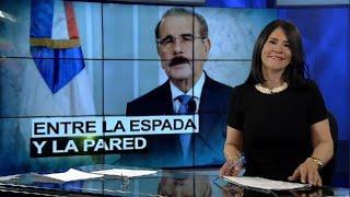 Entre la espada y la pared: Medina anuncia reapertura gradual de economía – Análisis Alicia Ortega