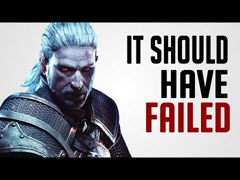 connectYoutube - The Witcher 3: The Masterpiece That Should Have Failed