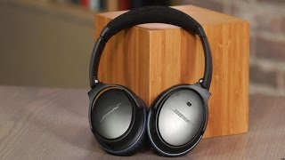 Bose QuietComfort 25: Top noise-cancelling headphone gets better