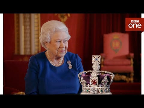 connectYoutube - The story of the Imperial State Crown - The Coronation: Preview - BBC One
