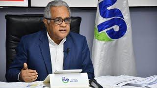 En vivo: Ministro de Salud Dominicana habla sobre la situación del COVID-19