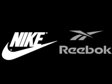 "Video: 2014 metų vasaros hitas - ""This is the Rebook or the Nike..."""