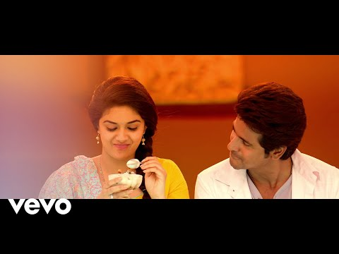 Sirikkadhey Tamil Video Song With Lyrics, Remo Movie Song