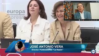 José Antonio Vera:Resultado de las elecciones es un ejercicio para sacar conclusiones, es indicativo