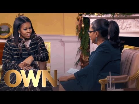 First Lady Michelle Obama: