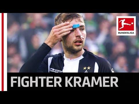 First Keita, then Donis - Indestructible Kramer bleeds week after week