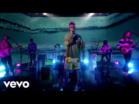 Maroon-5---Lost-(Live-From-The