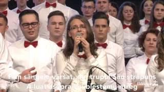 Vesnic Aleluia - Ekklesia Arad