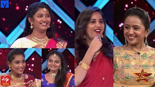 Star Mahila Latest Promo - 21st October 2020 - Suma Kanakala - Mallemalatv - #StarMahila - MALLEMALATV