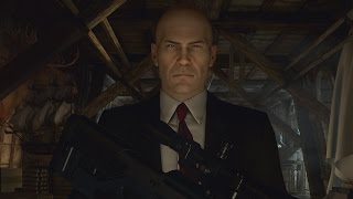 Hitman Hands-On Gameplay Preview: Choke 'em if Ya Got 'em
