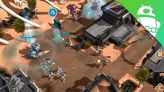 10 best NEW Android games from August 2017!