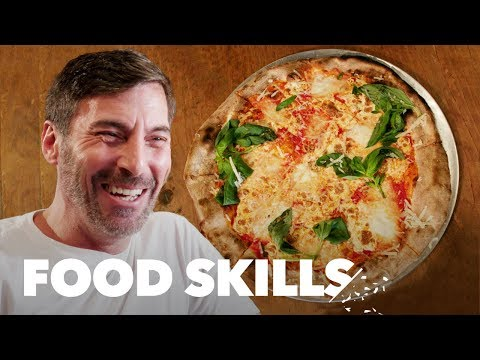 connectYoutube - Pizza in Its Purest Form: The Story of Lucali | Food Skills