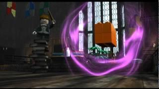 Прохождение LEGO Harry Potter Years 1-4(PC) Часть 2
