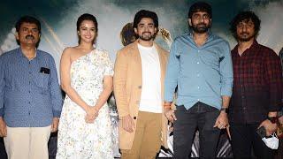 Aakasa Veedhullo Movie Teaser Launch Press Meet |  Gautham Krishna | Pujita Ponnada | TFPC - TFPC