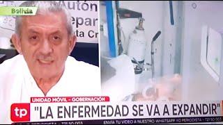Últimas Noticias de Bolivia: Bolivia News, Lunes 23 de Marzo 2020