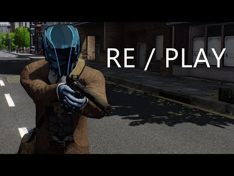 RE/PLAY