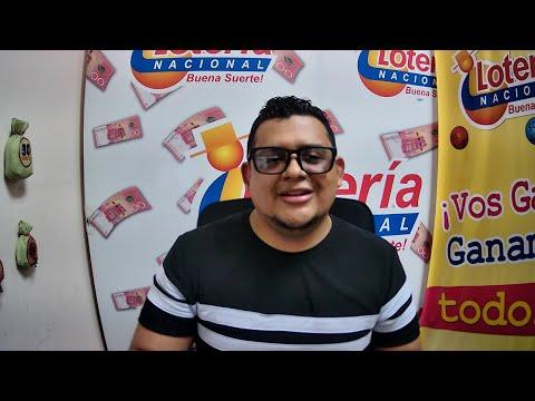 Lotería Nacional de Nicaragua