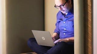 HP's EliteBook Folio G1 packs 4K into a 12.5-inch screen