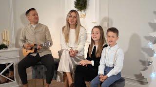 Ceru-n cantece rasuna - Familia Timofte