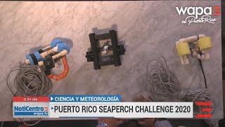 Ciencia y Meteorología: Estudiantes de CROEV representarán la isla