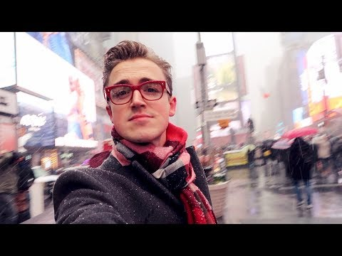 The Greatest Vlogger